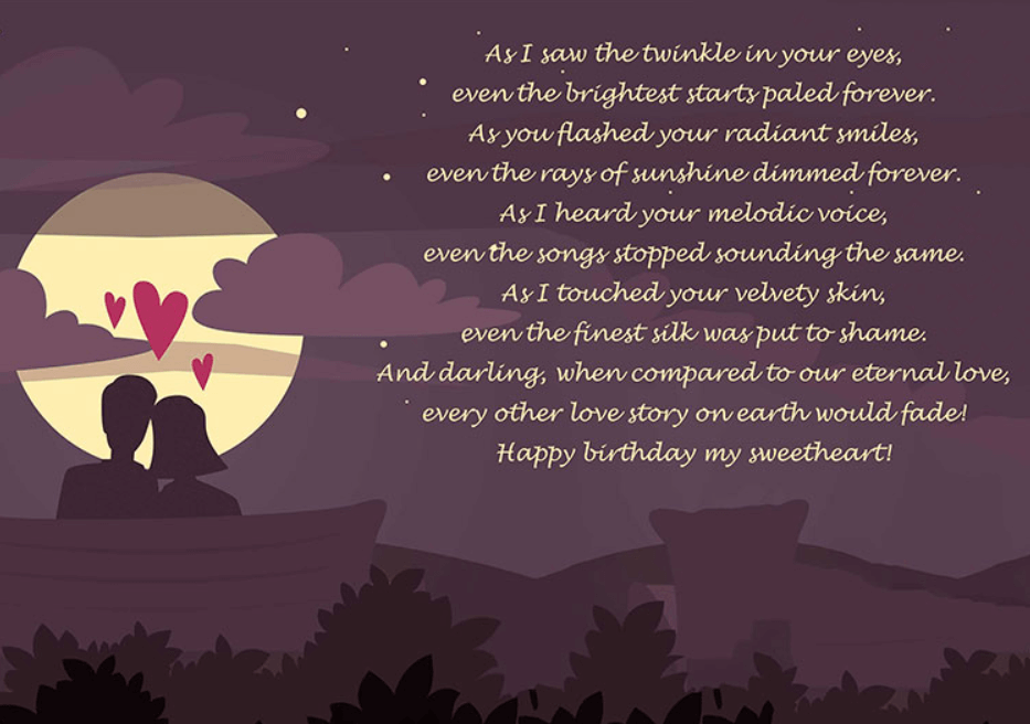Spiritual Birthday Poems Happy birthday love, Birthday
