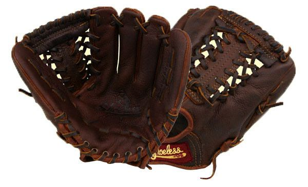 11 1 2 Inch Modified Trap Baseball Glove For Ages 9 Up Baseball Glove Baseball Gloves