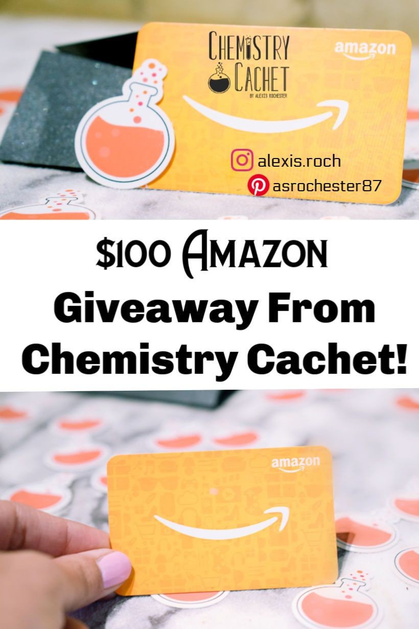 100 Amazon Gift Card Giveaway To Celebrate You Amazon Gifts