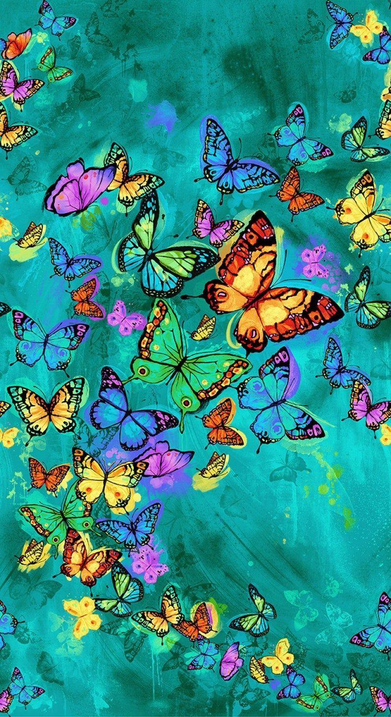 YCCYI Die sch/önen Schmetterlinge und Libelle Golden Leaves Leinwand Malerei Poster Drucke Wandbilder f/ür Wohnzimmer Dekor 20x30cmx4pcs Ungerahmt
