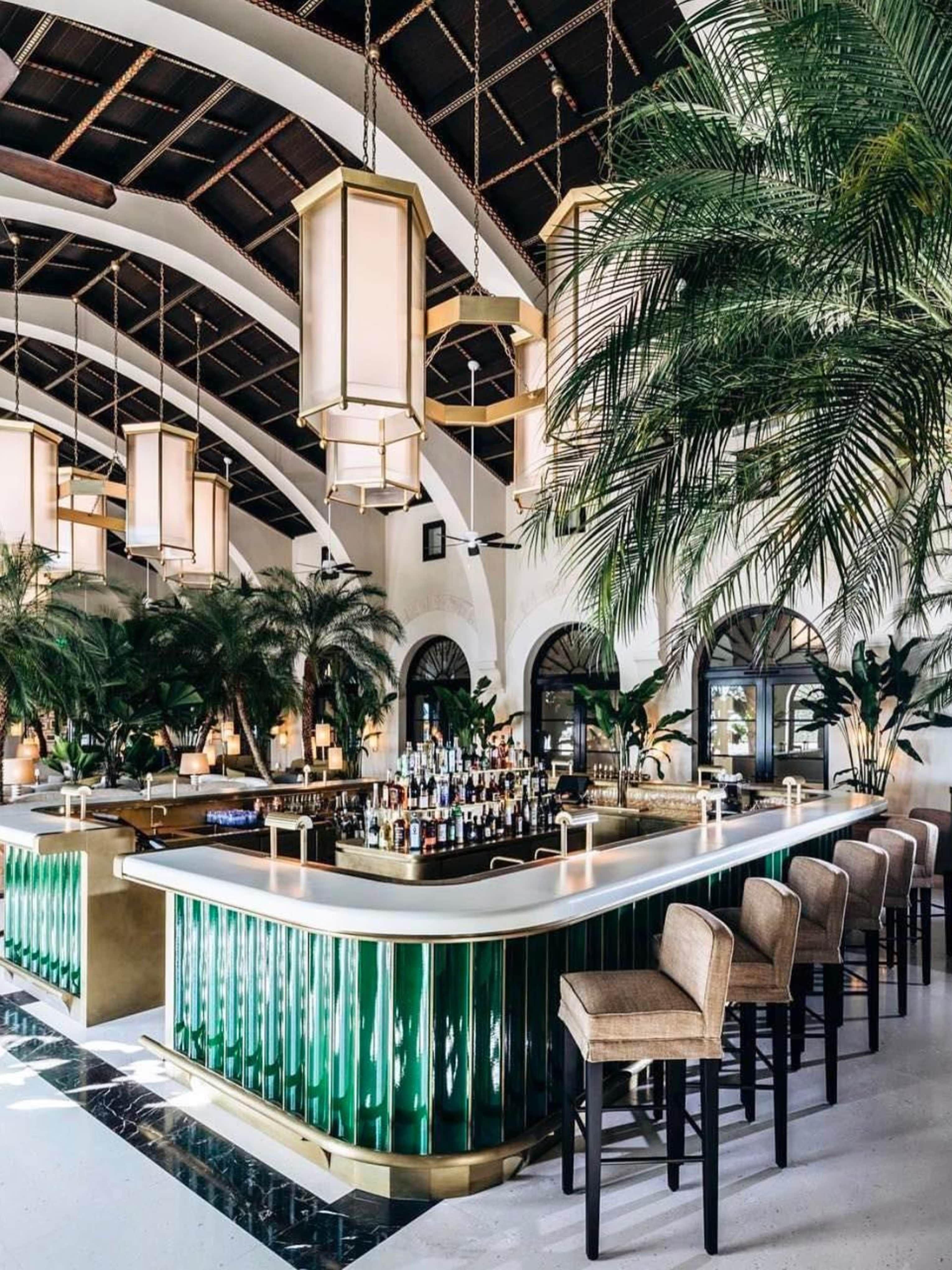 Miami Beaches Hotel