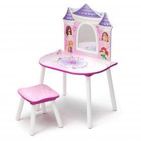 Dětský toaletní set Princess