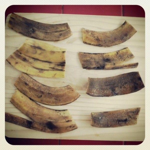 Receita de farofa de banana e coco