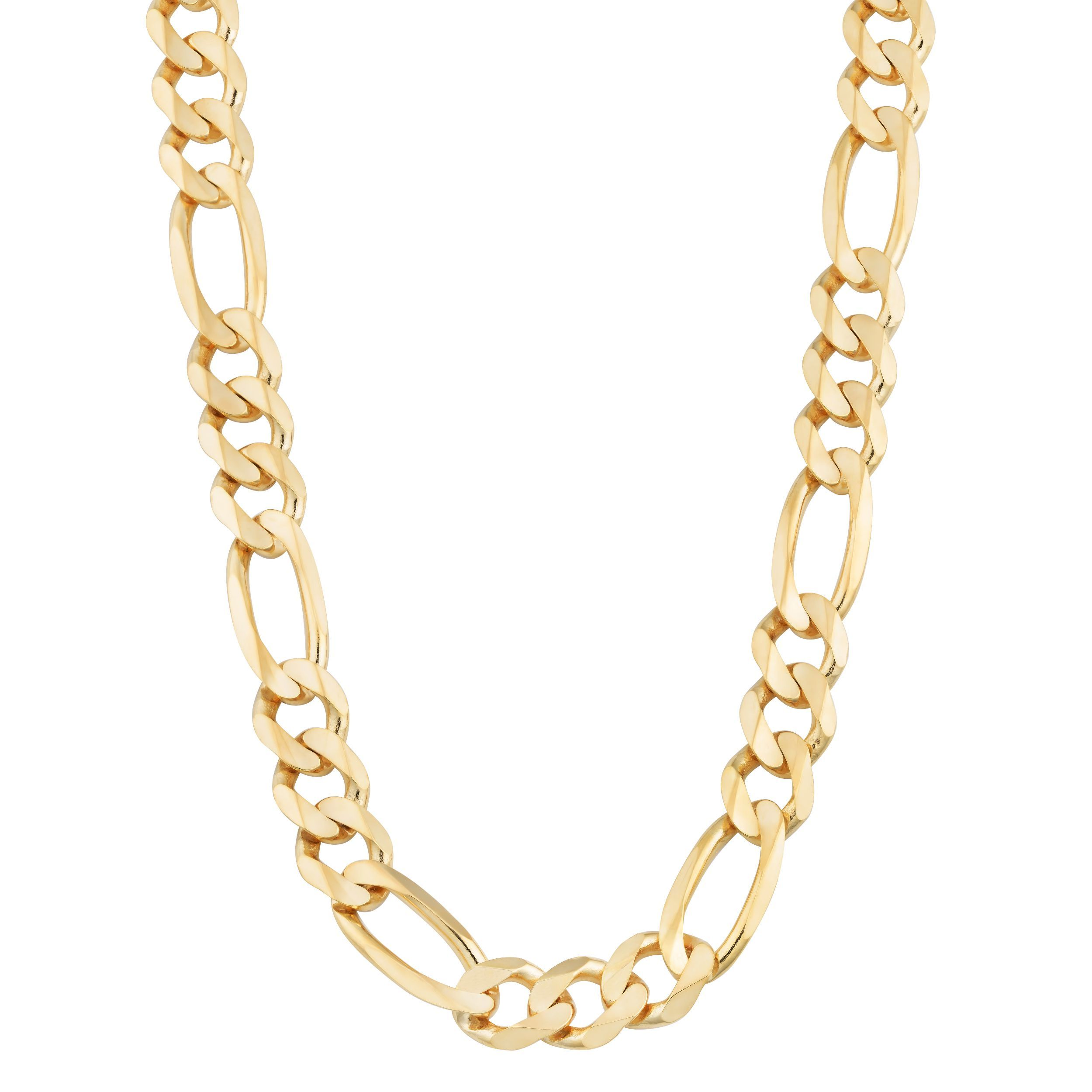 necklace chains women l yellow triple chain s rope for gold