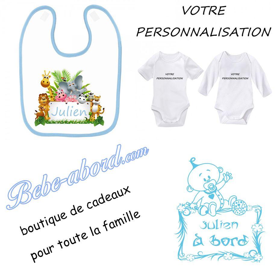 Coffret cadeau pour une naissance 82b38fb7005