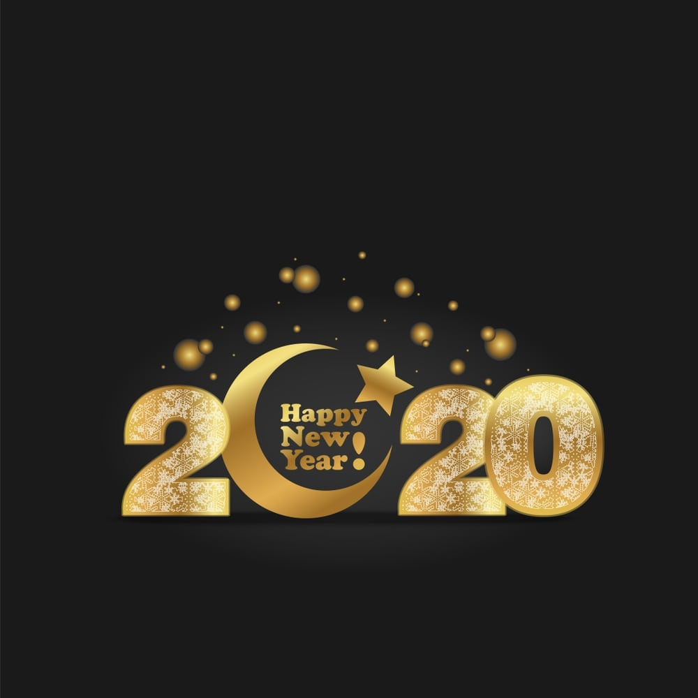 Happy New Year 2020 Greetings Happy New Year Greetings New Year