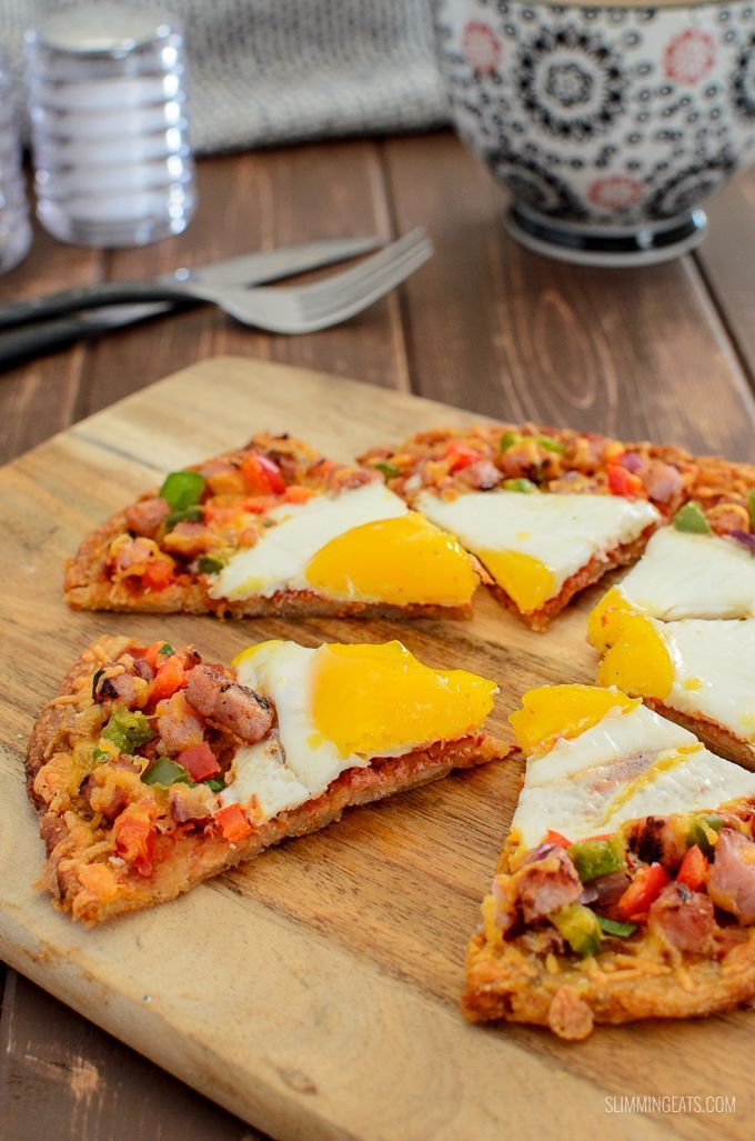 is not just for Dinner - Try my Syn Free Breakfast Hash Brown Pizza - a crispy golden hash brown base with all your favourite breakfast toppings. Gluten Free, Vegetarian, Slimming World and Weight Watchers friendly. |