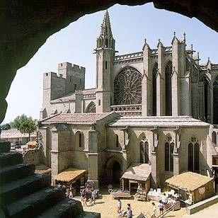 Carcasonne | Languedoc-Roussillon