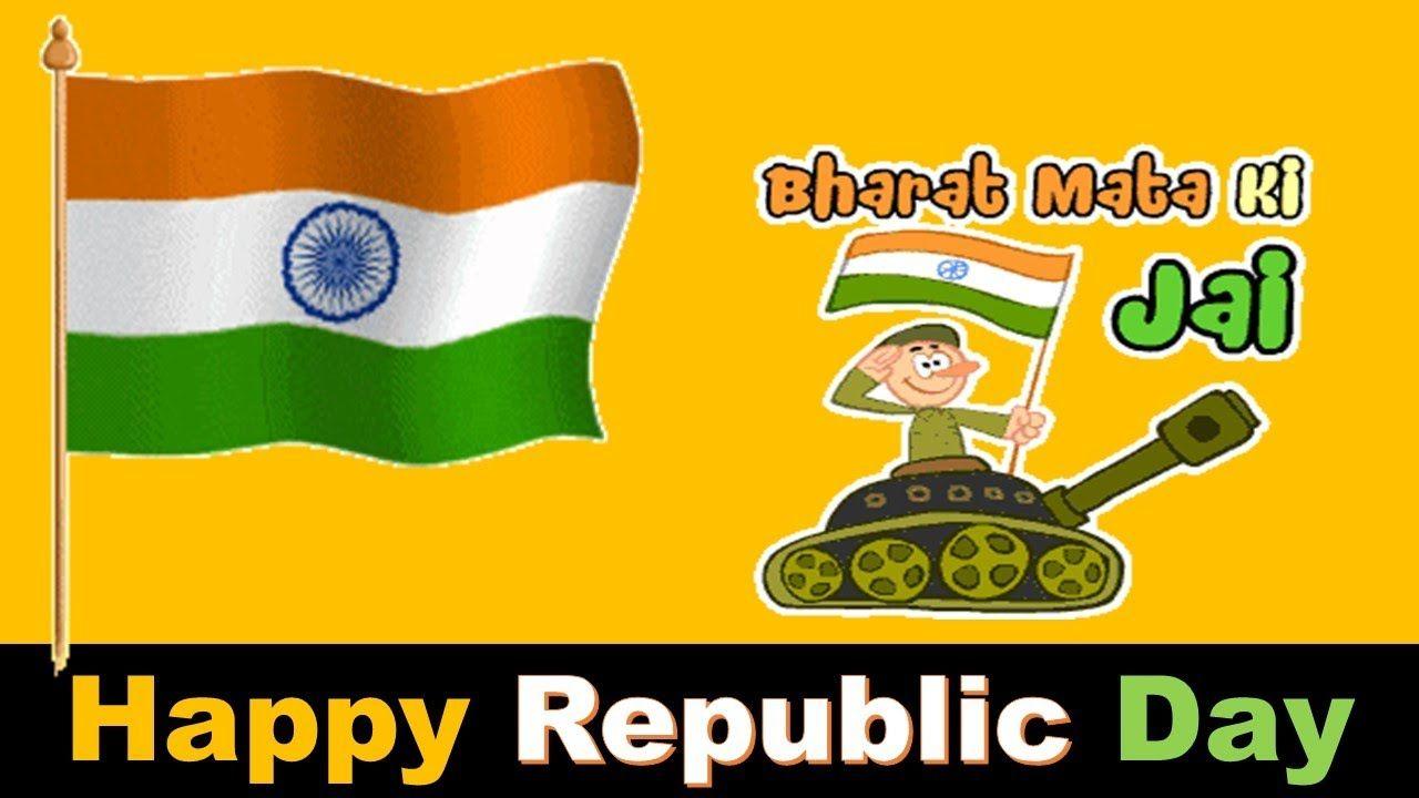 Happy Republic Day Gifs 2021 Happy Republic Day Status 2021 26th Jan Republic Day Status Republic Day Republic Happy republic day gif 2021 images