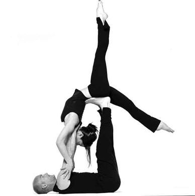 Acro Pose Yoga Poses Advanced Yoga Poses For Men Yoga Poses