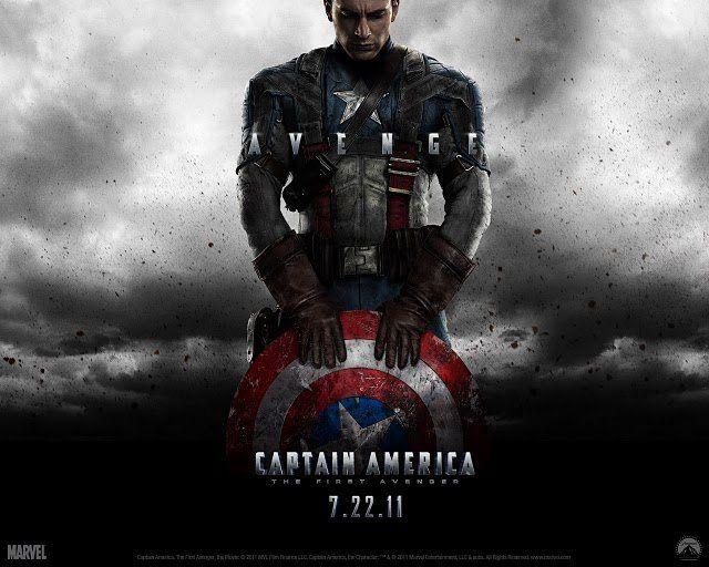 Capitan America El Primer Vengador 2011 Trailer Oficial Doblado Al Latino Youtube