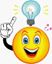 A Light Bulb Moment Imagenes De Emojis Emoticones Para Whatsapp Gratis Emojis Para Whatsapp