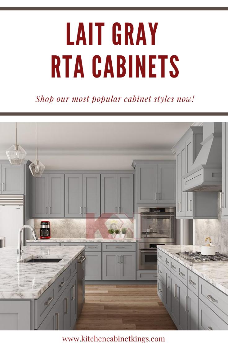 Lait Gray Cabinet Door Sample Grey Cabinets Online Kitchen Cabinets Cabinet Doors