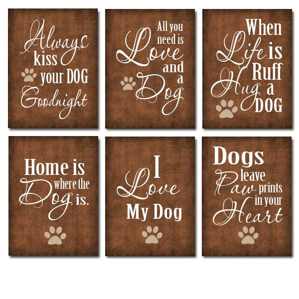 Super Cute For Your Dog Room 20 00 Via Etsy For Waiting Rooms