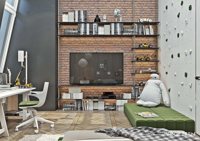 residence in lviv on behance