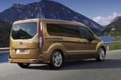 C Tech Campingvan Minicamper Ford Tourneo Connect Kr X2f Lr Ford Tourneo Courier Ford Tourneo Connect Ford Connect