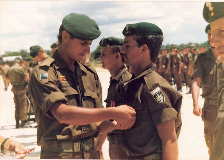 Army day south african air force union of south africa