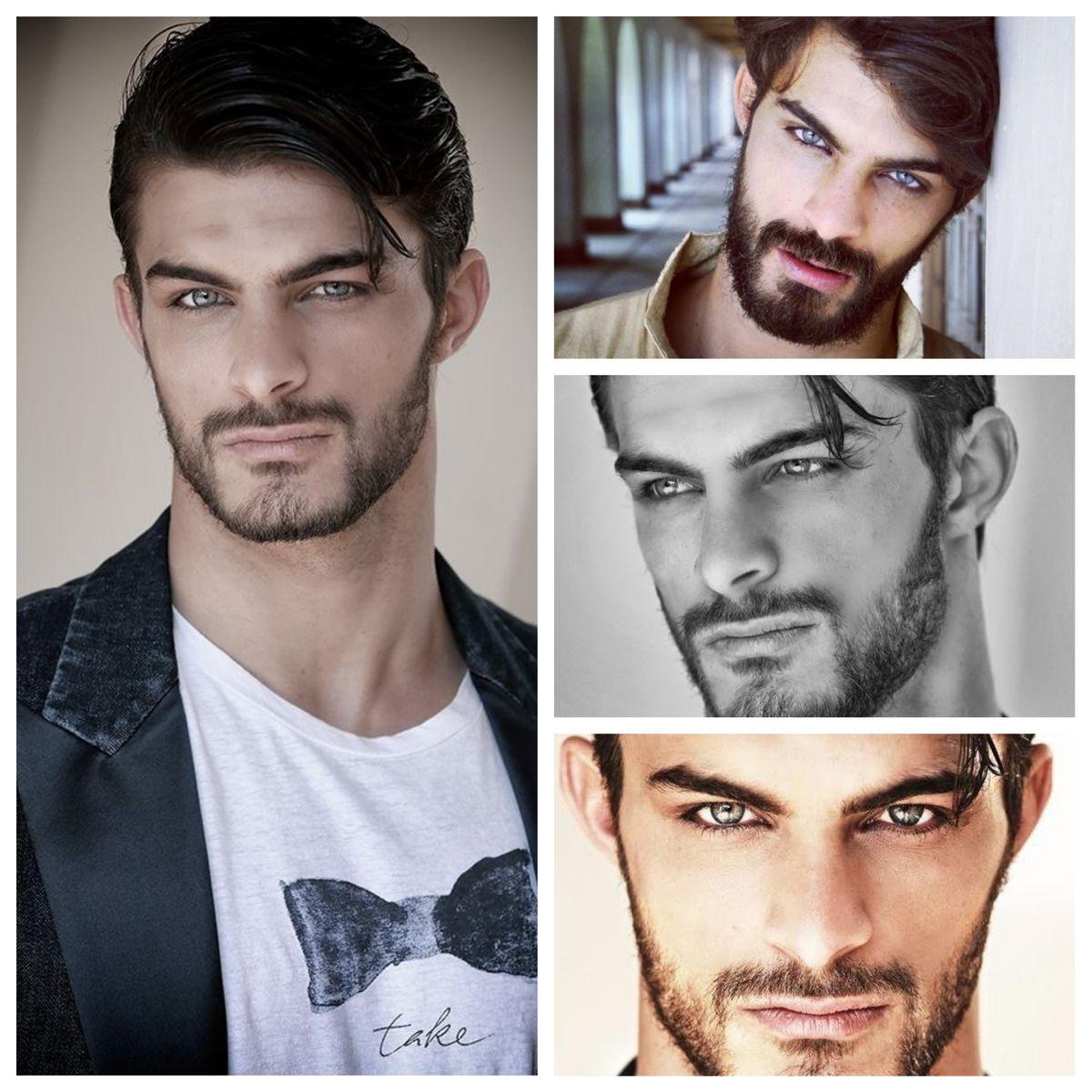 Handsome guys top Top 15