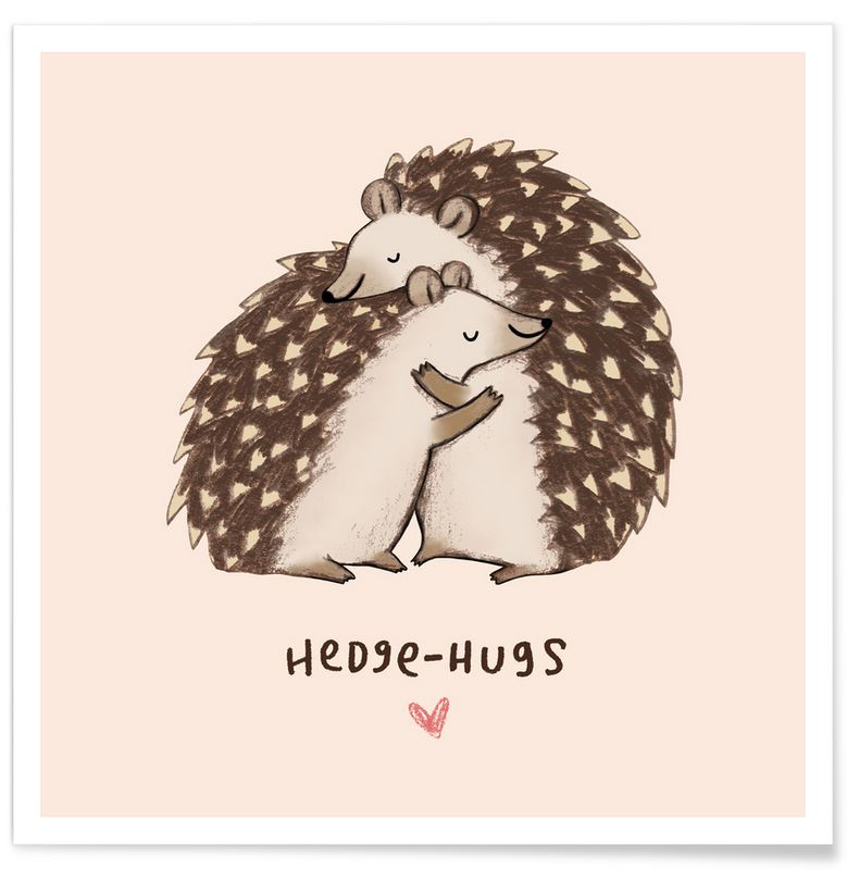 Image result for Have a good day illustrations of hedgehogs