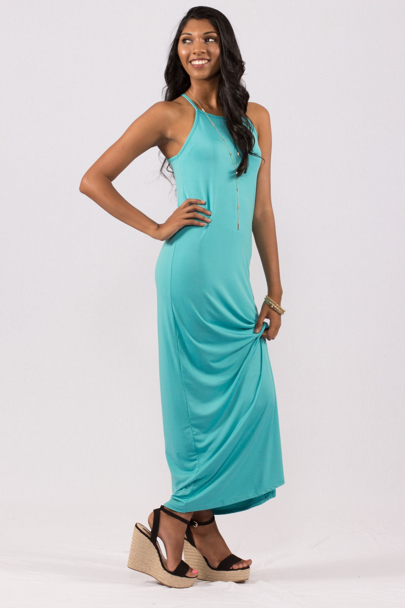 Good intentions cami maxi dress products pinterest products