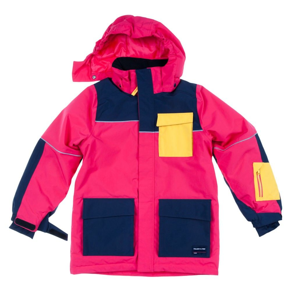4a72213b1 Love this! at Polarn O. Pyret UK   Ireland KIDS PADDED WINTER COAT ...