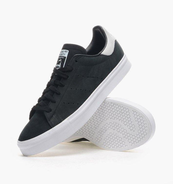 caliroots.com Stan Smith Vulc adidas Originals M17180 Stan Vulcanized! 130893