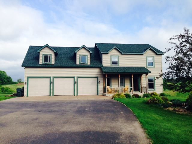 Best The Rowen Residence In Roberts Wi Featuring Their New 400 x 300