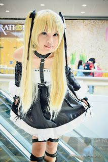 Its all about cosplay in the Philippines