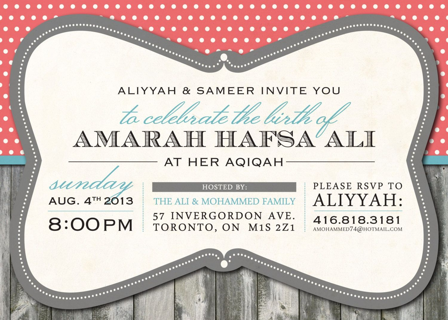 Aqiqahbaby invitation by doedesigners on etsy 2090 aqiqah aqiqahbaby invitation by doedesigners on etsy 2090 stopboris Image collections