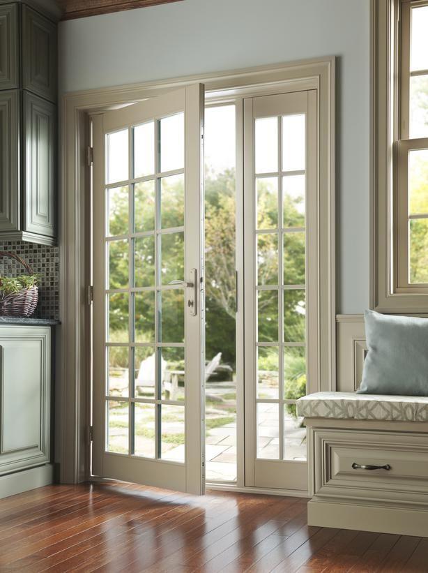 Back Door Ideas Outdoor Projects Hgtv Remodels French Doors
