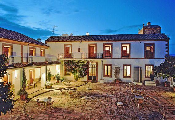Hotel molino la nava c rdoba ruralka hoteles con - Fuerteventura hoteles con encanto ...