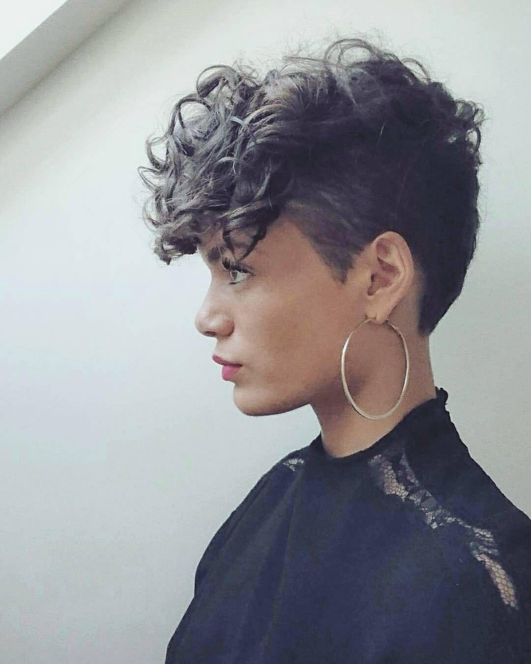 Florelle Plaisance on Instagram ucCut  u  Hairstyle  Pinterest
