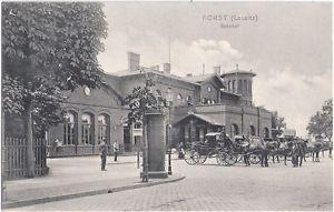 Nutten Forst (Lausitz)