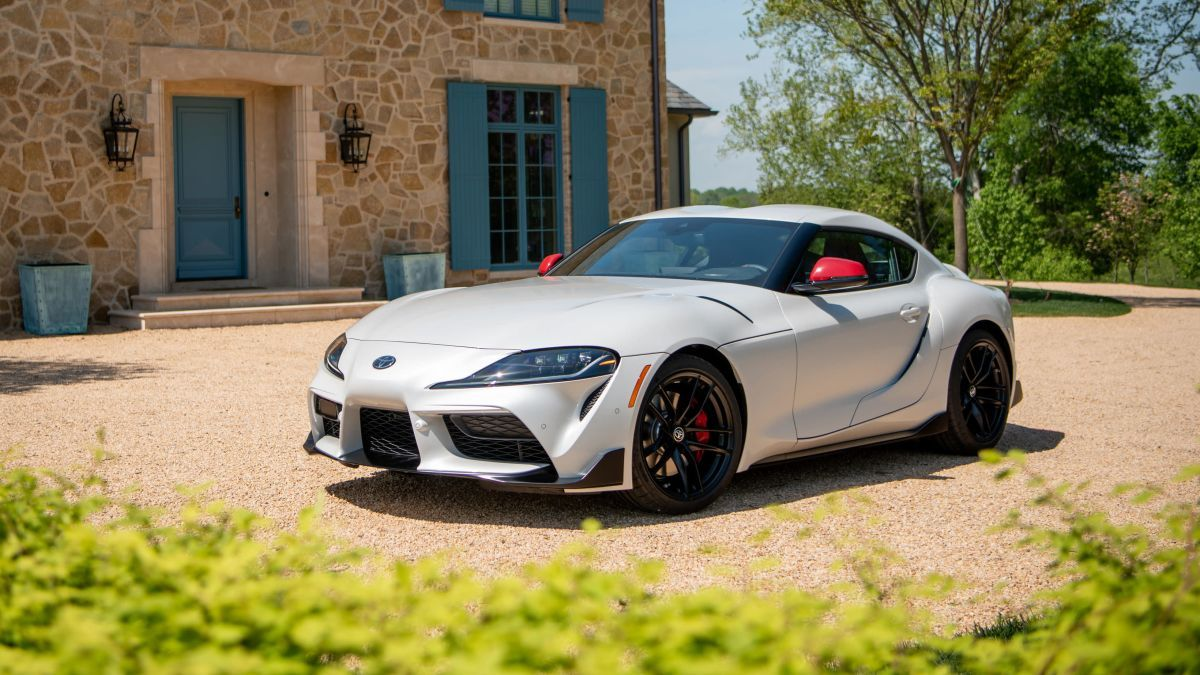 Toyota Could Replace Entire Supras In Recall For Potentially Faulty Seat Belt Mounts Toyota Supra Toyota Toyota Corolla