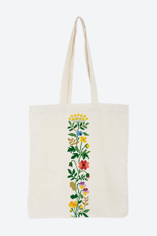 Jardín inglés | Bolsas y de todo un poco | Pinterest | Jardín ...