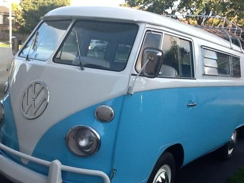 1964, Volkswagen Split Window http://www.cacars.com/1004977.html