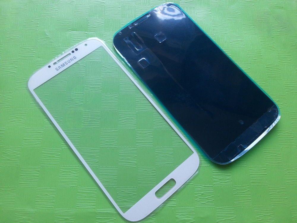 Original Samsung Galaxy S4 Display Frontglas Glass Scheibe Displayglas Weiss Neu Samsung Handy Samsung Samsung Galaxy S4