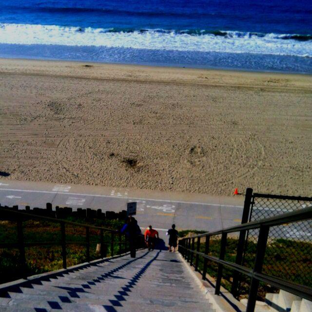 Dating redondo beach