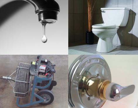 PlumbSmart Plumbing, Heating, Air on Leaking toilet