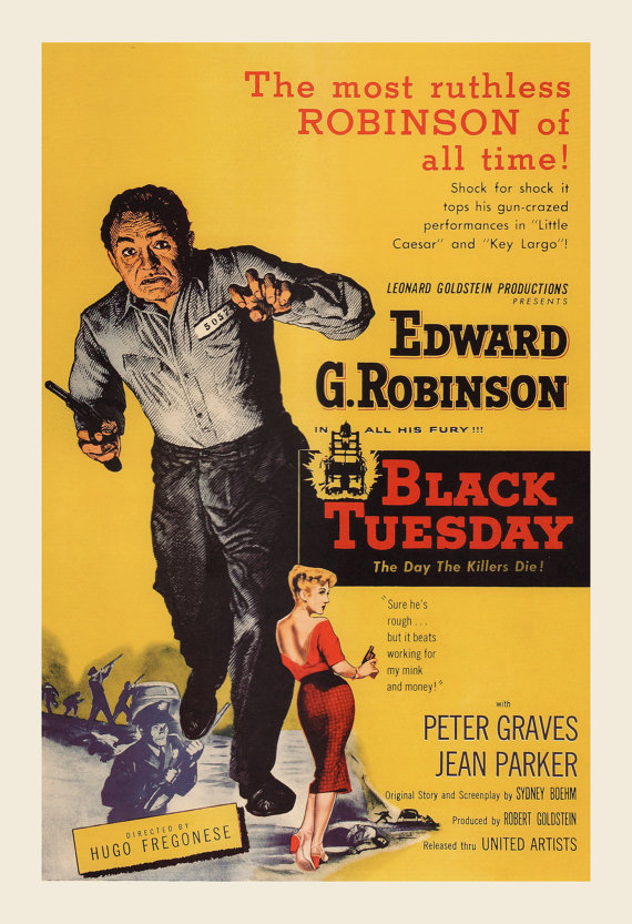Download Black Tuesday Full-Movie Free
