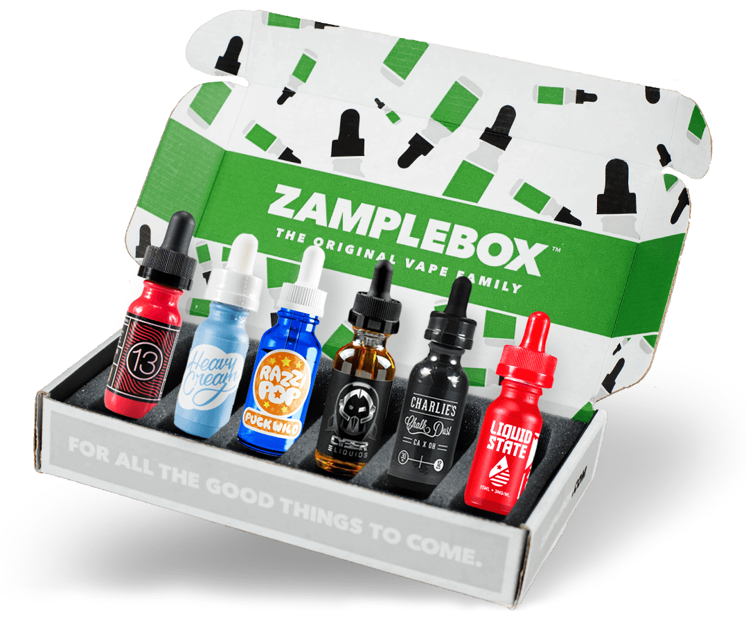 Vape Box Subscription Plans Vape, Best e juice, Vape box