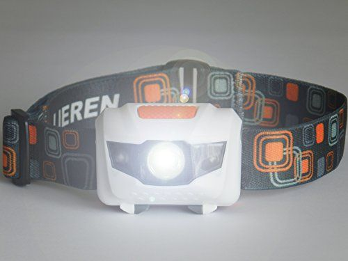 Super Bright Multifunctional Headlamp Things I Like