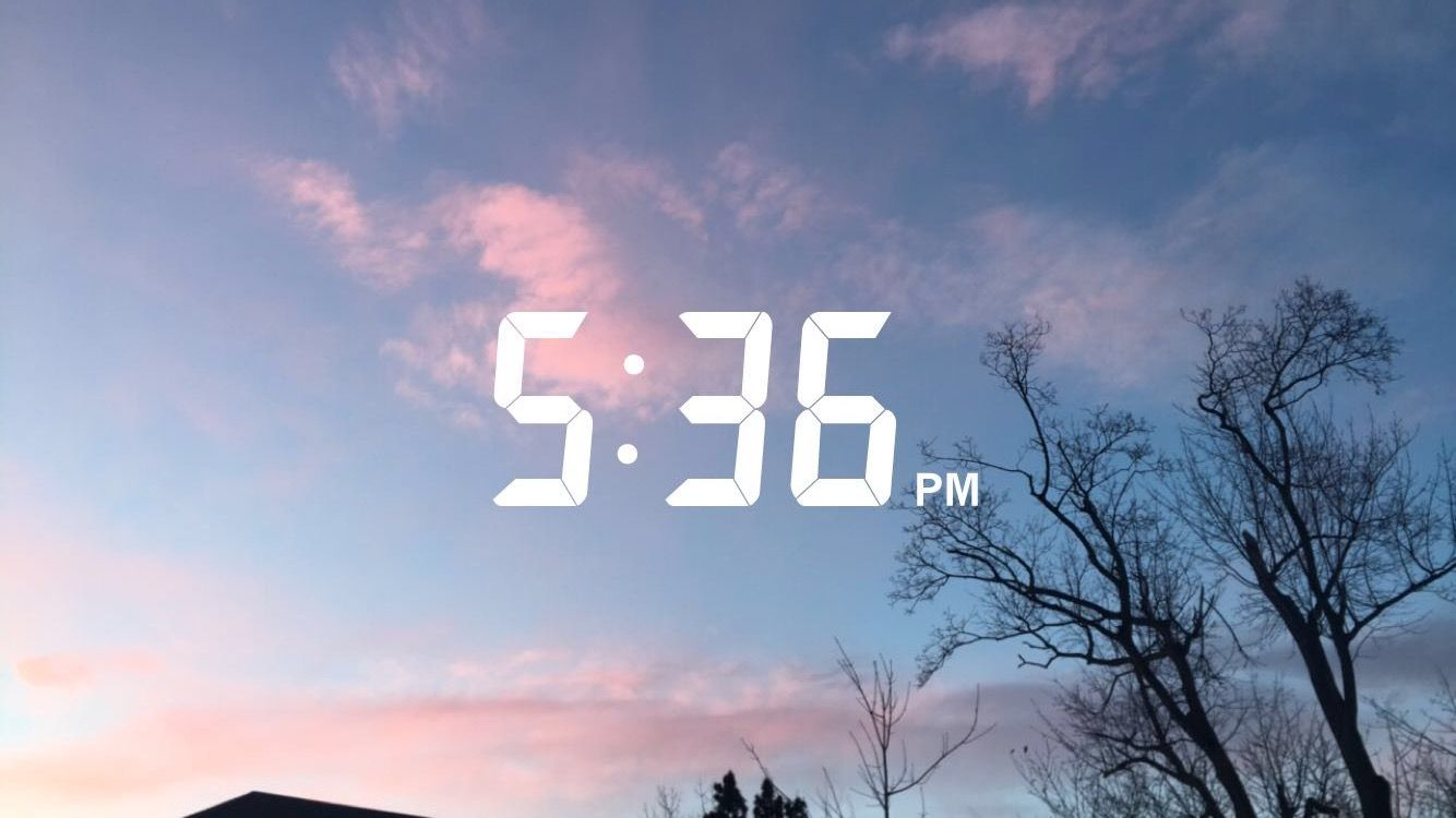 grunge aesthetic snapchats of pretty clouds and sunsets