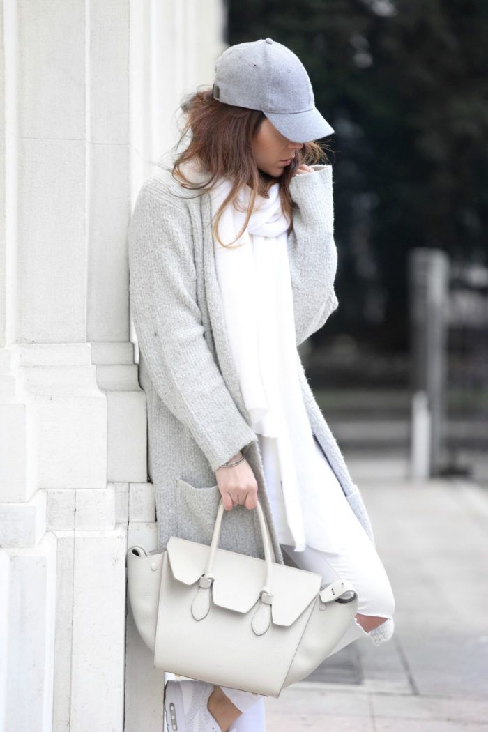 Cute Winter Outfits To Get You Inspired – Just The Design  a2f7ae893