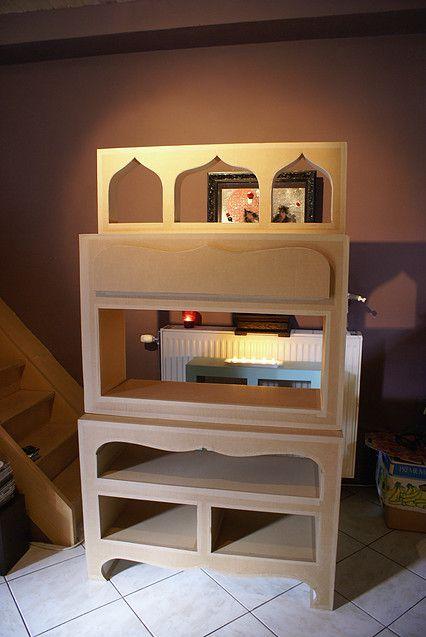 Atelier Purpl In Furniture Paper Furniture Decor