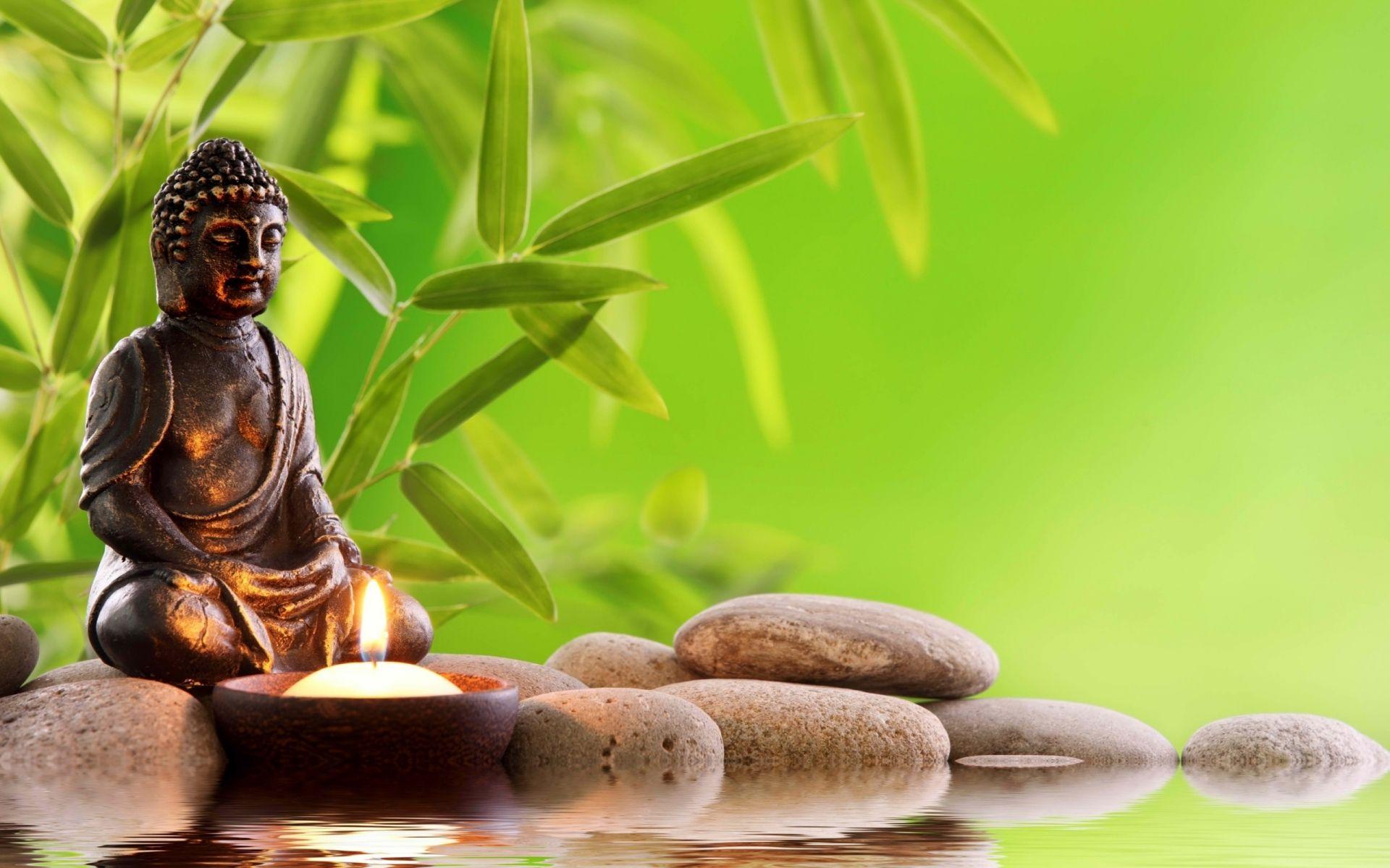 Buddhism Buddha Religion Zen Wallpaper Background