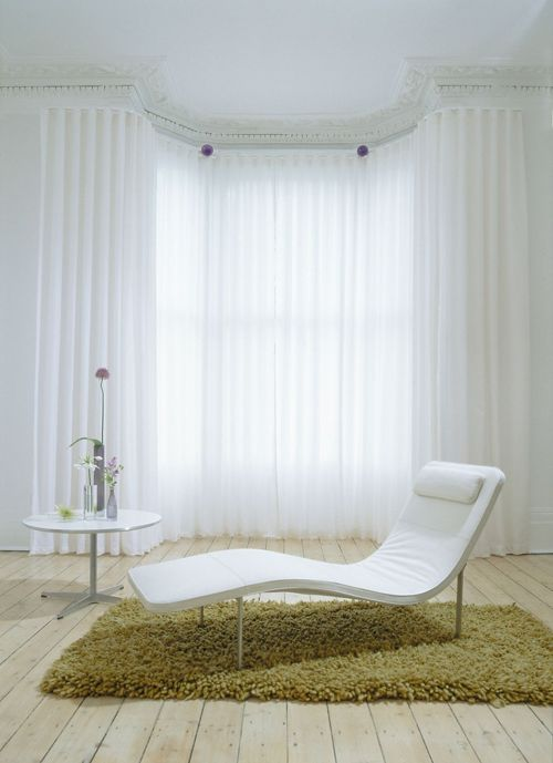 Silent Gliss New Range Of Curtain Tracks Metropole Is A