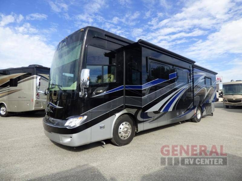 2018 Tiffin Allegro Bus 37 AP, Class A - Diesel RV For Sale in