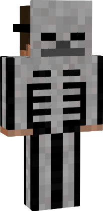 micecraft skeleton costume pics | skeleton costume | halloween ...