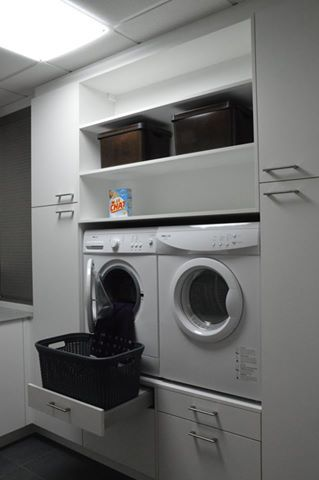 Waschk che home pinterest waschk che for Badezimmer outlet